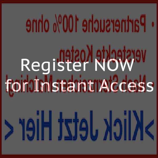 Partnersuche Ohne Registrierung Und Kosten